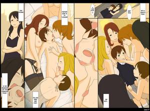 Ponpharse Ponfaz Vol.1 2 3 4 5 6 7 Special Vol 1 2 Ponfaz short story compilation works English Hentai Manga Doujinshi CG